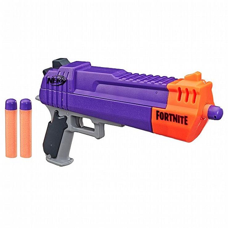 רובה נרף דגם HC-E פורטנייט