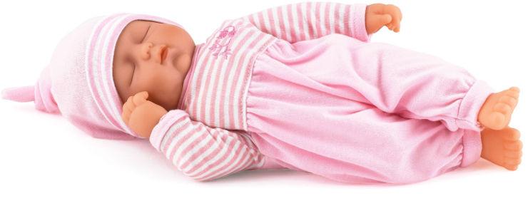 בובת תינוקת ישונית