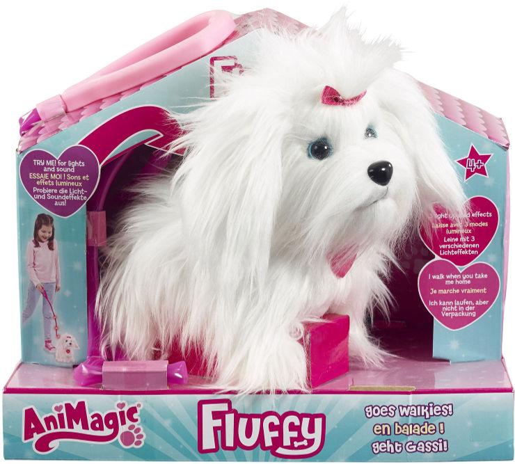 אנימג'יק-פלאפי הכלבה דור 3.0