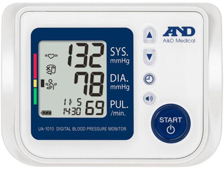 מד לחץ דם UA-1020