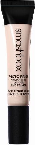 PHOTO FINISH HYDRATING פריימר לעיניים המעניק לחות, מפחית עיגולים כהים ומראה עור נפוח
