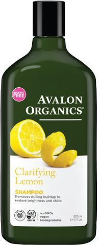 שמפו לימון