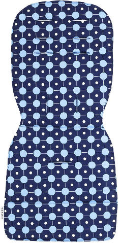 מזרון לאטום דו-צדדי כחול  3792