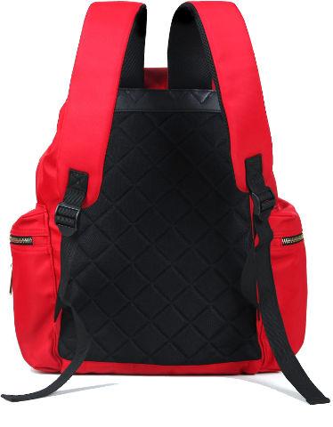 תיק FREE STYLEאדום/שחור