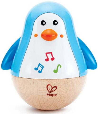 פינגווין קסם מנגן