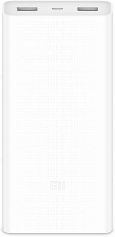 סוללת גיבוי ניידת דגם MI POWER BANK 2C