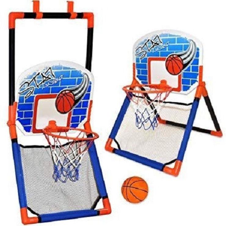 סט כדורסל 2 ב 1