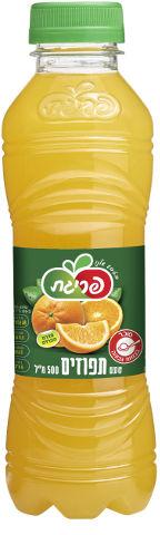 משקה תפוזים