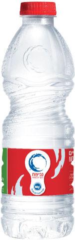 מים מינרלים