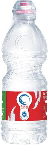 מים מינרלים טו גו