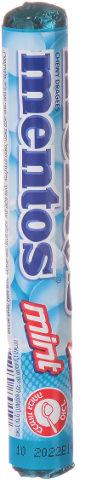 סוכריות בטעם מנטה
