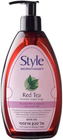 אל סבון ארומתי תה אדום
