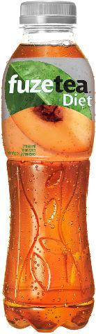 דיאט בטעם אפרסק