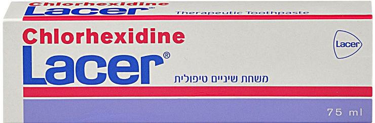 משחת שיניים לטיפול בדלקת חניכיים