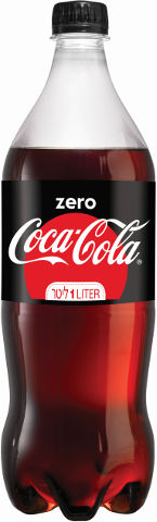 ZERO משקה מוגז דל קלוריות