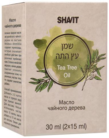 עץ התה שמן