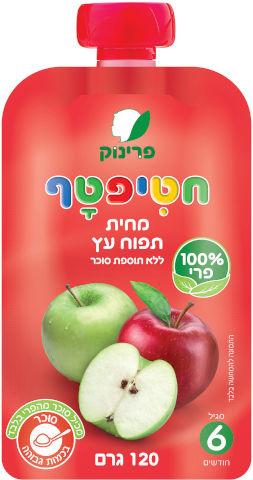 מחית תפוח עץ