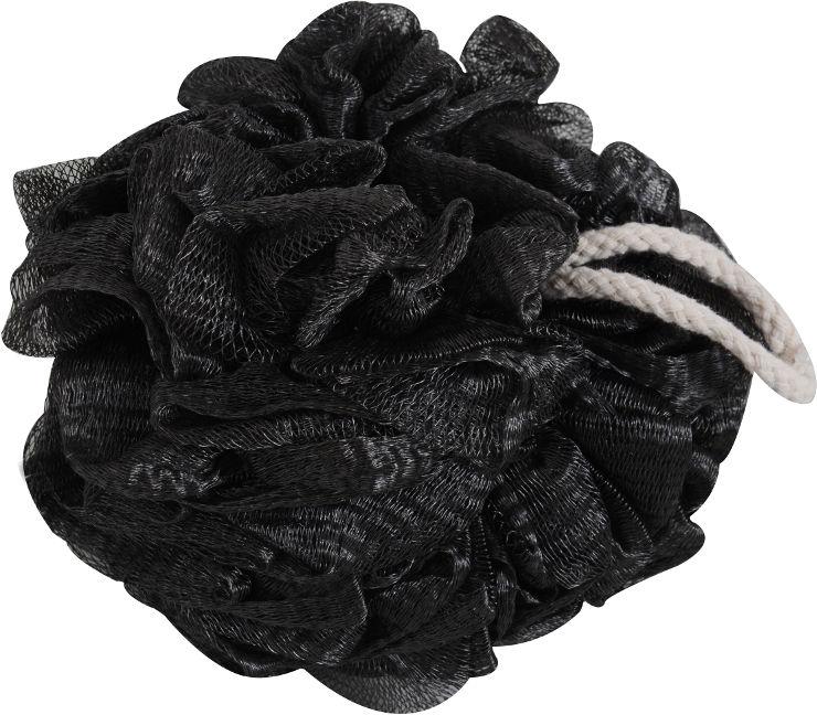ספוג כדורי-צבע פחם