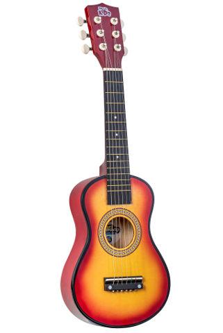 גיטרה קלאסית מעץ - 23 אינץ' - MUSIC KIDS