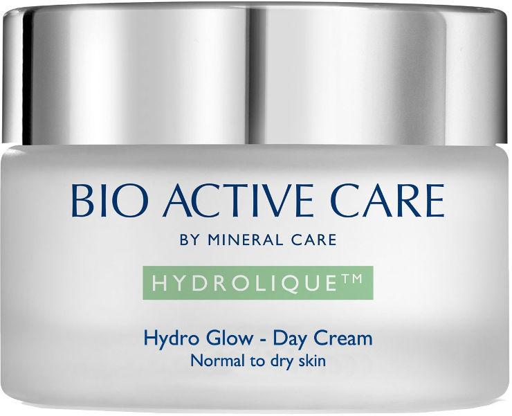HYDROLIQUEL קרם לחות יום לעור רגיל עד יבש