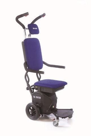 מעלון כסא מדרגות LG2020