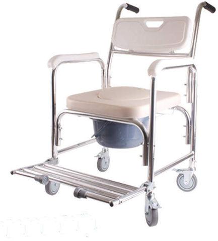 כסא שרותים ורחצה