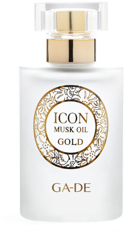 ICON MUSK OIL GOLD א.ד.פ לאשה