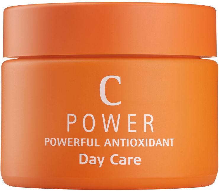 C POWER קרם יום ויטמין C