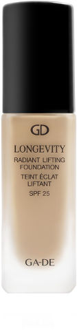LONGEVITY RADIANT LIFTING מייק אפ 602