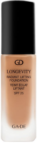 LONGEVITY RADIANT LIFTING מייק אפ 604