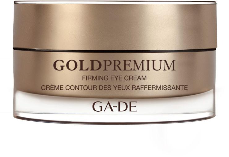 GOLD PREMIUM קרם עיניים