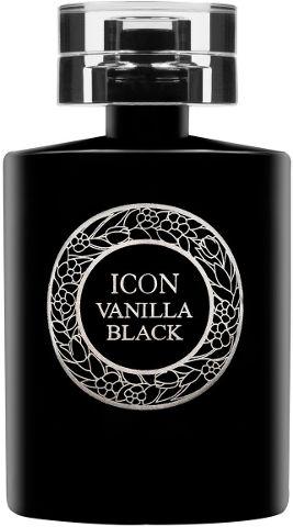 ICON VANILLA BLACK א.ד.פ לאשה