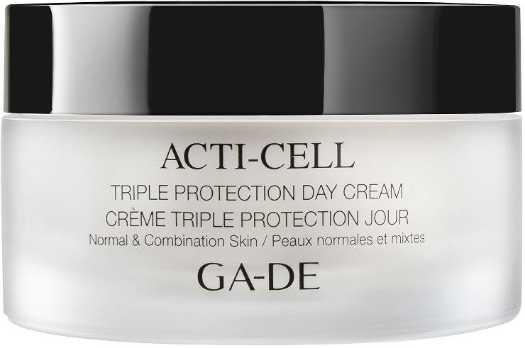 ACTI CELL קרם יום לעור רגיל - מעורב