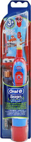 מברשת שיניים חשמלית סוללות לילדים - קארס