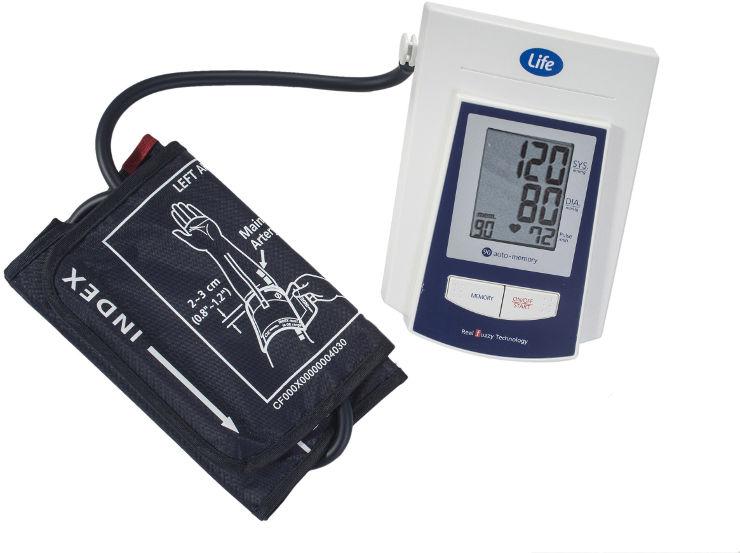 מד לחץ דם בסיסי