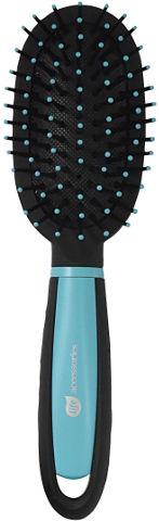 מברשת רב שימושית אוורירית שחור / כתום