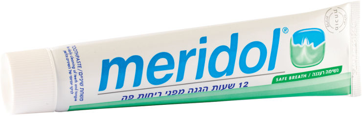 משחת שיניים לנשימה רעננה יעילות מוכחת קלינית