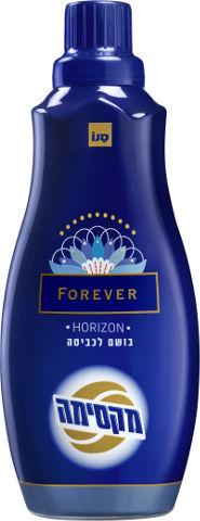 FOREVER בושם לכביסה HORIZON