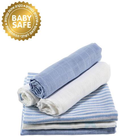 מגה וברק Life - BABYS חיתולי טטרה כחול | סופר-פארם VA-11