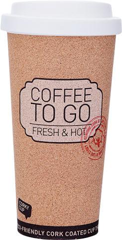 כוס שומרת חום וקור