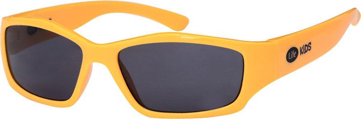משקפי שמש ילדים דגם ER8850 צהוב