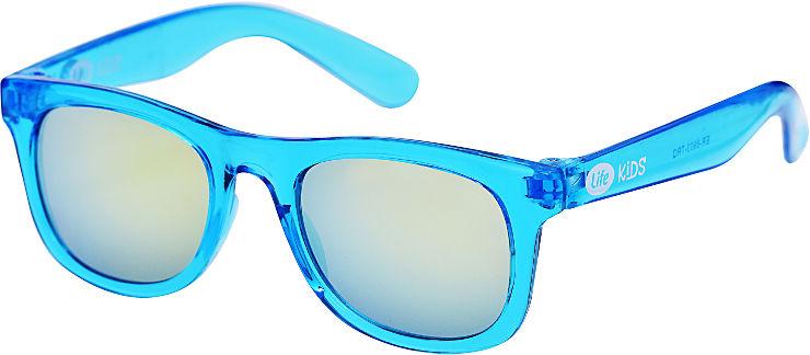 משקפי שמש לילדים-8903 טורקיז