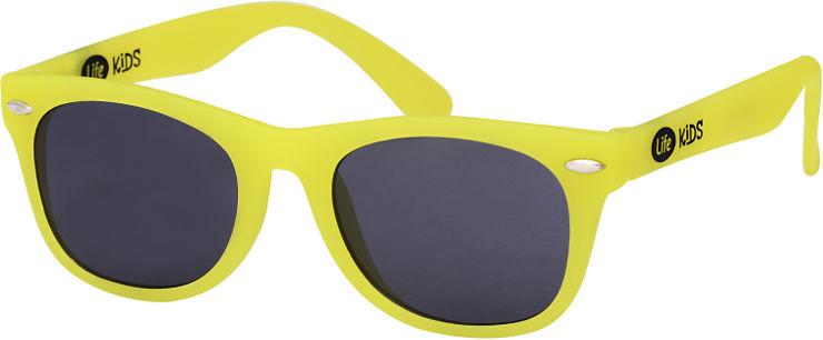 משקפי שמש לילדים 8828-צהוב