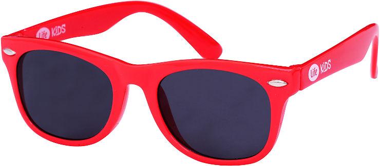 משקפי שמש לילדים 8828-אדום