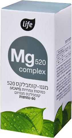 מגנו-קומפלקס 520