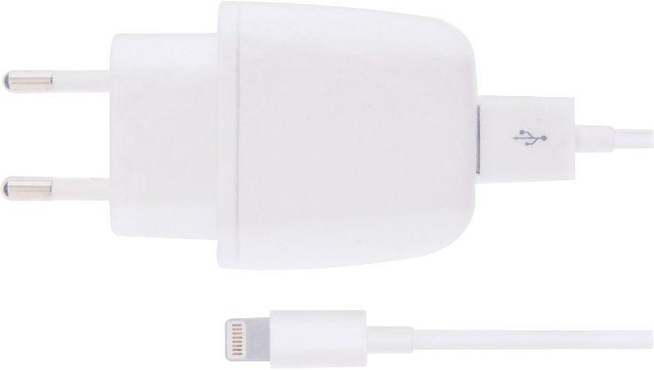 לייף מטען לבית - iPhone 5 , iPhone 6, iPhone 7, iPhone 8, iPhone X