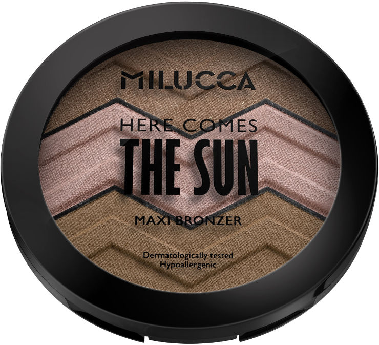 HERE COMES THE SUN מקסי ברונזר 501