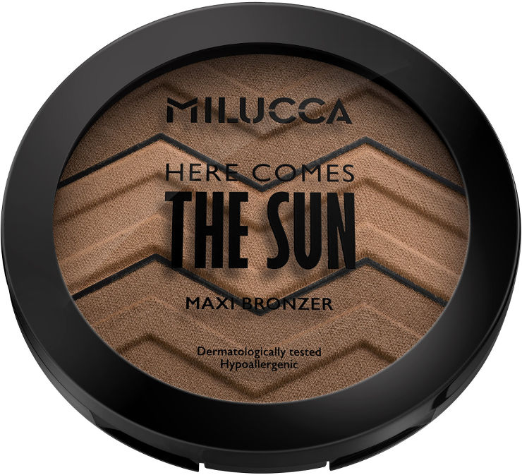 HERE COMES THE SUN מקסי ברונזר 502