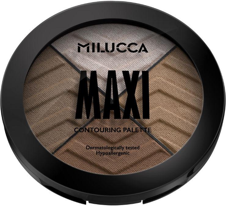 MAXI CONTOURING פלטה 01