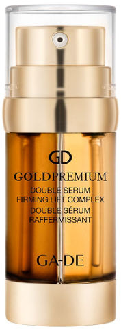 GOLD PREMIUM דאבל סרום למיצוק העור